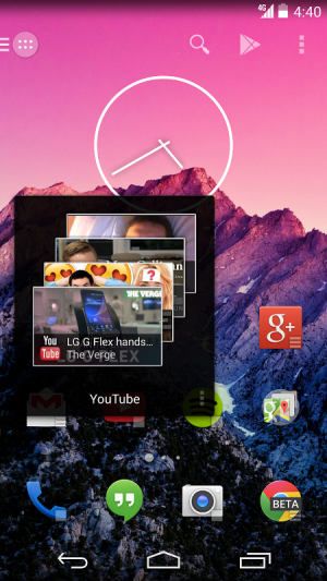 Android Action 2: Pro Screen 3
