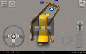 Android Bus Parking 2 Screen 6