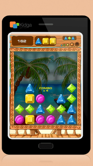 Android 3 2 Match Screen 2