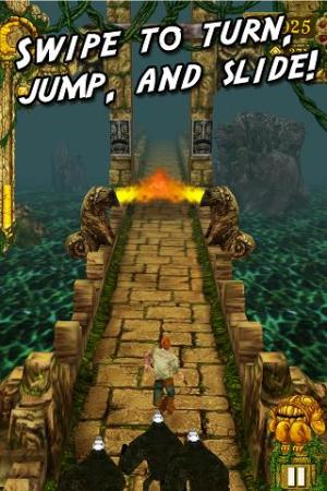 Android Temple Run Screen 9