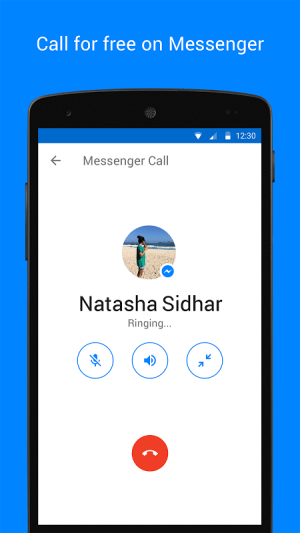 Android Hello – Caller ID & Blocking Screen 1