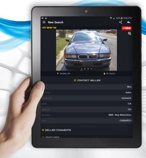 Android com.autopten.cheapcarsforsale Screen 12
