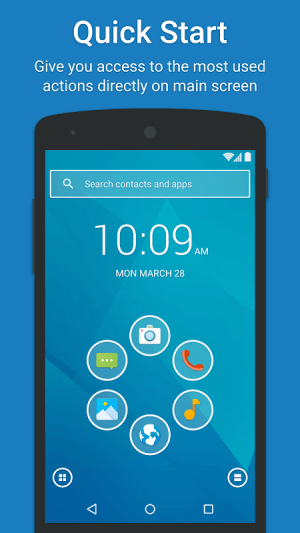 Android Smart Launcher Pro 3 Screen 11
