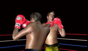Android 3D Boxing Screen 6