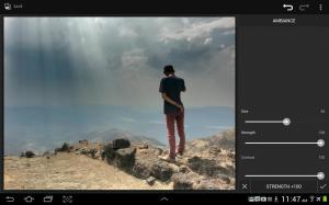 Android Snap Camera HDR Screen 3