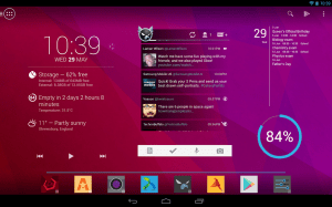 Android Action 2: Pro Screen 20