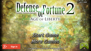 Android Defense of Fortune 2 v1 049.apk Screen 6