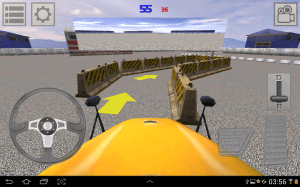 Android Bus Parking 2 Screen 5
