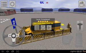 Android Bus Parking 2 Screen 7