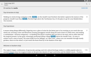 Android Google Play Books Screen 7