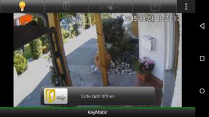 Android HomeKey Screen 1