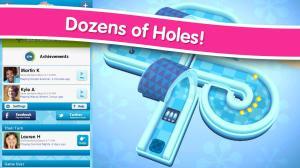 Android Mini Golf Screen 8