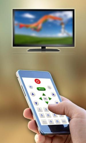 Android TV Remote For Samsung Screen 2