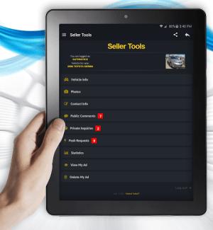 Android com.autopten.cheapcarsforsale Screen 14