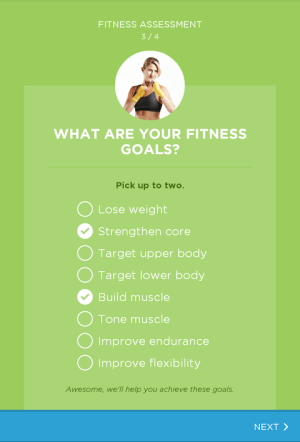 Android Workout Trainer: fitness coach Screen 19