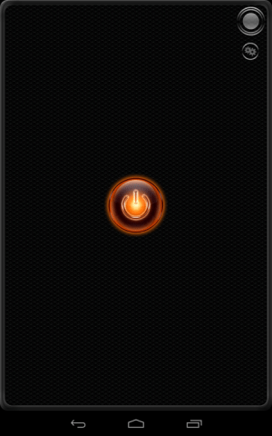 Android Torch - Tiny Flashlight ® Screen 13