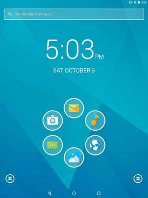 Android Smart Launcher Pro 3 Screen 2
