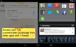 Android Action 2: Pro Screen 7