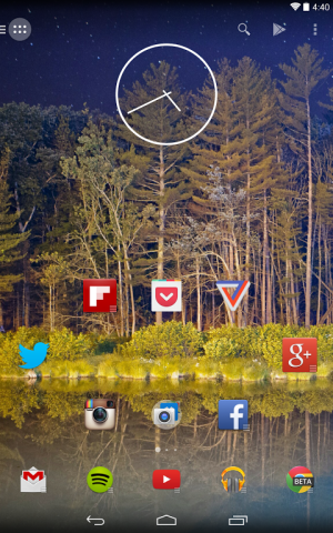 Android Action 2: Pro Screen 12