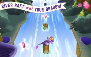 Android Ever After High™: Baby Dragons Screen 3