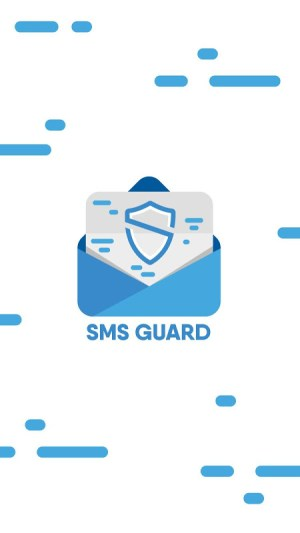 Android SMS Guard Screen 3