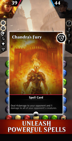 Magic the Gathering Puzzle Quest 1.6.5.12081 Screen 8