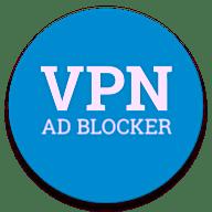 VPN AD Blocker 0.5.8 icon