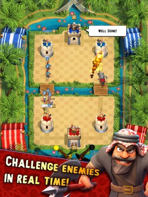 Tribal Mania 1.5 Screen 3