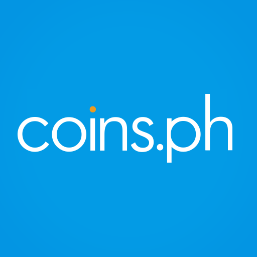 Coins.ph Wallet 3.3.53 icon