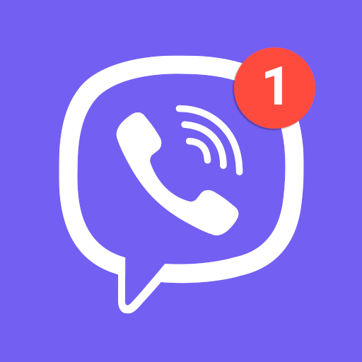 Viber Messenger 12.1.0.6 icon