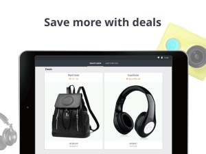 Android AliExpress Shopping App Screen 9
