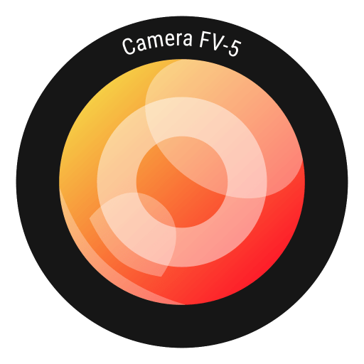Camera FV-5 3.0 icon