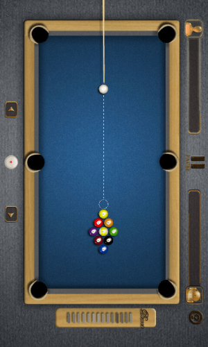 Android Pool Billiards Pro Screen 6