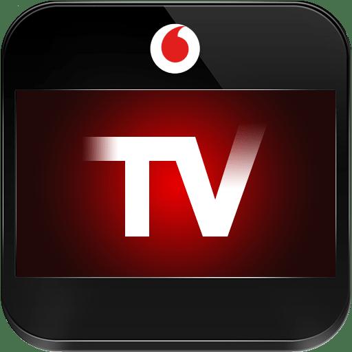 TV Vodafone 1.3.2 icon