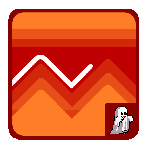 Run for your line 1.5c icon