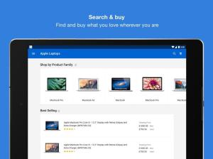 Android eBay - Buy, Sell & Save Money Screen 2
