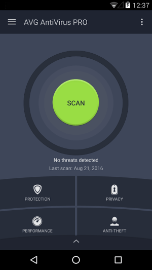 AntiVirus PRO Android Security 5.9.4.1 Screen 15