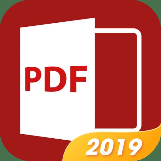 PDF Viewer - PDF File Reader & Ebook Reader 1.1.3 icon