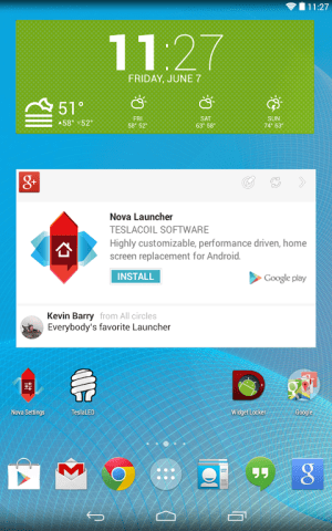 Nova Launcher 4.2.0-beta6 Screen 7
