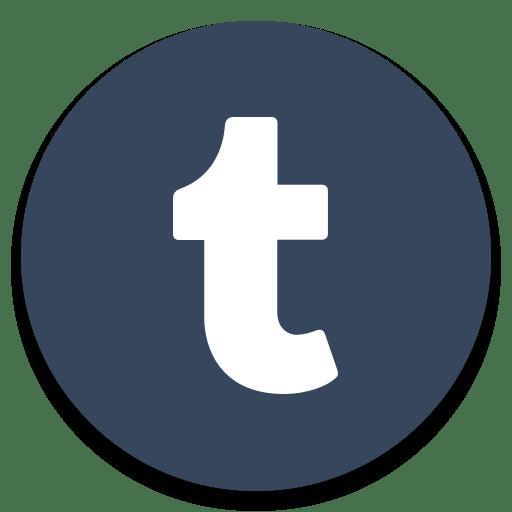 Tumblr 15.2.2.14 icon