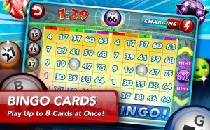 Android Bingo Rush 2 Screen 8