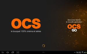 Android OCS Screen 6
