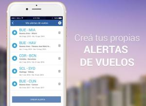 Android Turismocity Vuelos Baratos Screen 5