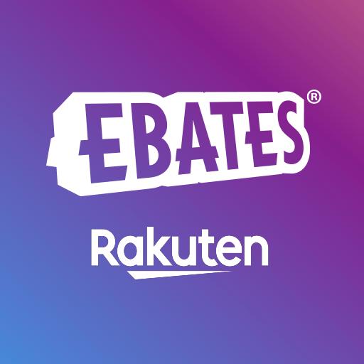 Rakuten.ca Ebates - Cash Back Shopping & Coupons 7.7.0 icon