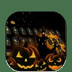 Vivid Halloween horror pumpkin skin 10001001 icon