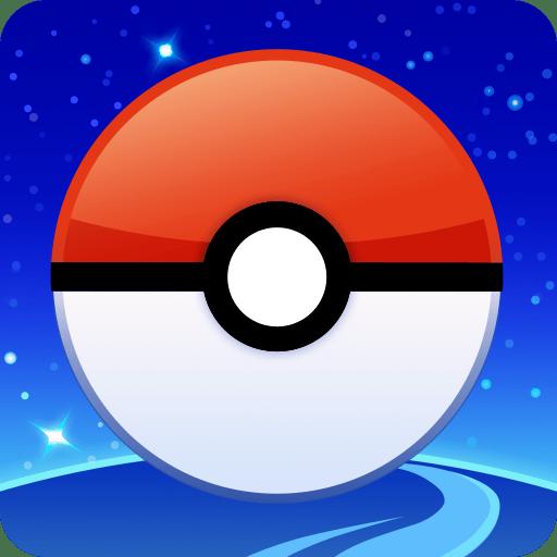 Pokémon GO 0.165.2 icon