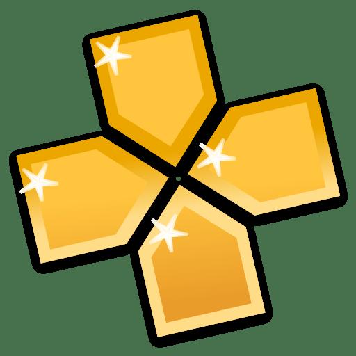 PPSSPP Gold - PSP emulator 1.9.4 icon