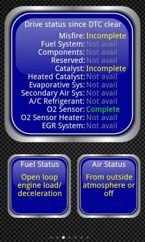 Android Torque Pro (OBD 2 & Car) Screen 14