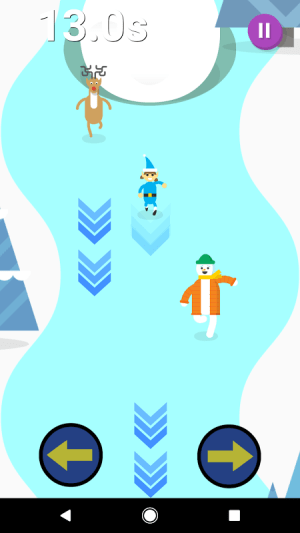 Google Santa Tracker 4.0.12 Screen 19
