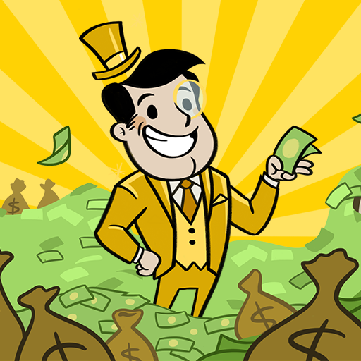 AdVenture Capitalist 7.11.1 icon